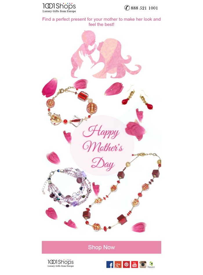 mother-day-gift-guide-email-design-idea